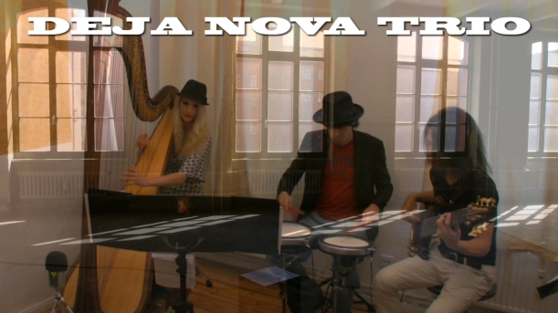 DEJA NOVA TRIO DN3 gets Karma