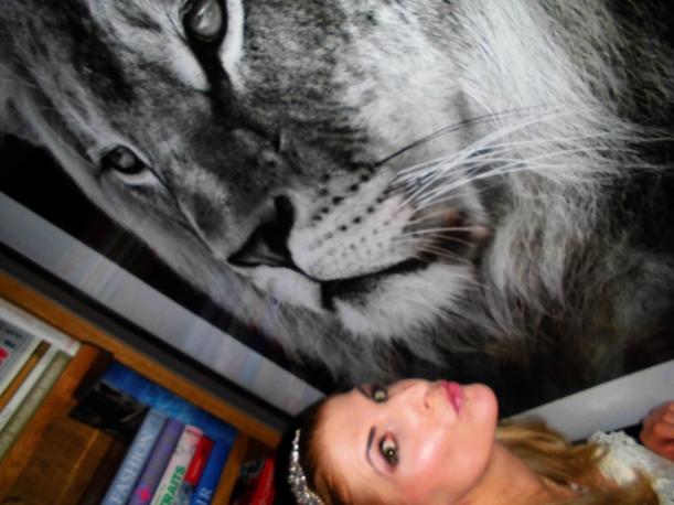 I love Lions, bin ja selber einer :-)
