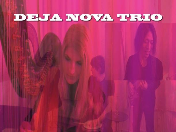 Lila Rauch- Purple Smoke