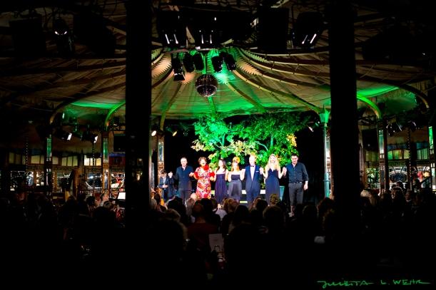 Applaus!  photo by: Julietta L Wehr ( http://www.julietta.de/)