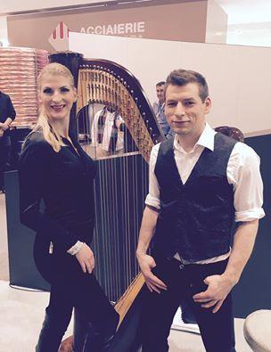 #event #eventmusic #eventmusik #harfe #harp #harfenistin #harpist #harfistin #harfinistin #harfeberlin #musikerin #musikerinharfe #musikerinberlin #berlin #berlinmusic #vipevent #liveshow #livemusic #livemusik #konzert #gala #galamusic #galamusik #entertainment  #highlightmusik #dinnermusic #dinnermusik #vipmusik #vipmusic #crossover #luxus #luxury #luxurymusic #luxusevent #romantischemusik #hochzeitmusik #trauerfeiernmusik #weihnachtsfeier #weihnachtsfeiermusik #dinnerbegleitung #highprofileevent #harpangel #harfenengel #simonetta #classicalmusic #popmusic #showact #firstclassmusic #weihnachtenmusik #harpband #harppop #exclusivemusic #exklusivemusik #neujahrsempfangmusik #harve #harplive #harfelive #liveact #klassik #corporateevent #interactive #interaktiv #videomapping #augmentedreality #videomappingmusik #dj #harpdj #harfedj #weihnachtenharfe #sylvestermusik #harpelectro #dn3 #dejanova #dejanovaduo #dejanovatrio #trio #trioberlin