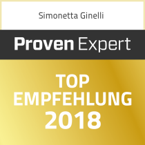 ProvenExpert-Auszeichnung