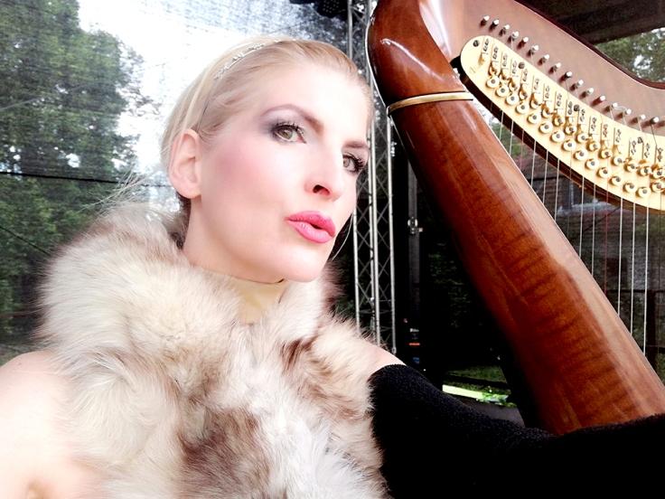 Harfenistin Harfistin Harfinistin Gollwitz